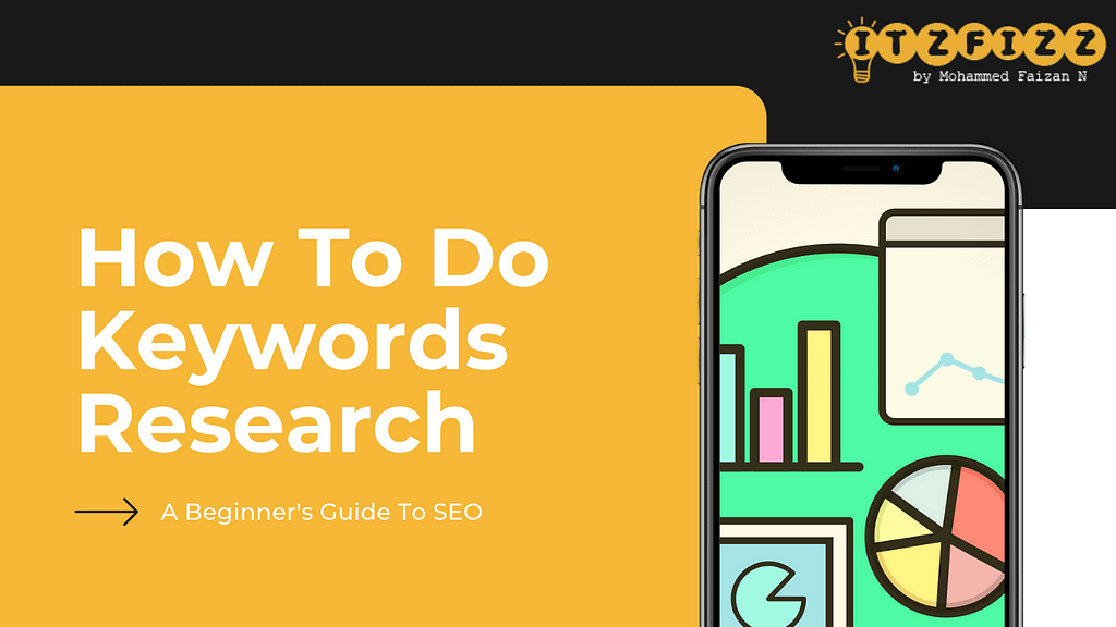 How To Do Keywords Research