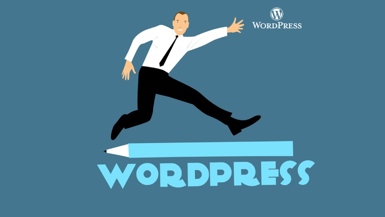 What is WordPress? Creating a Website using the world's most popular CMS