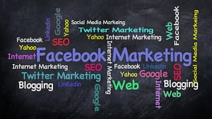 What is Digital Marketing by Mohammed Faizan N