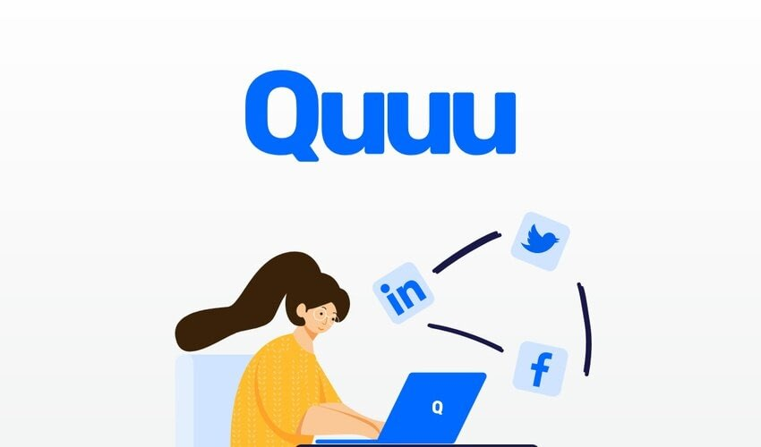 Quu by AppSumo