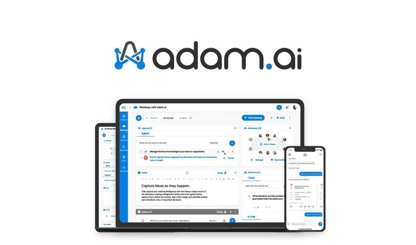 Adam Ai by AppSumo