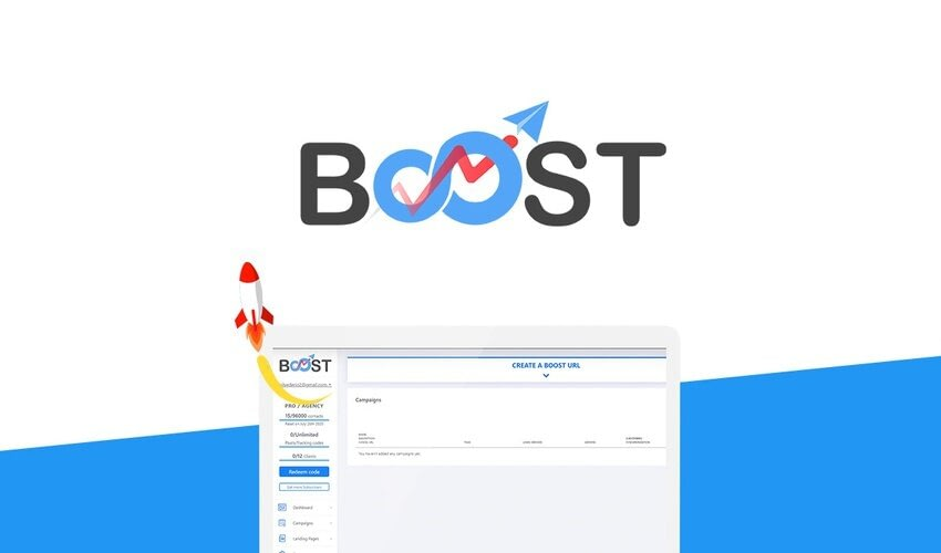 Boost by AppSumo