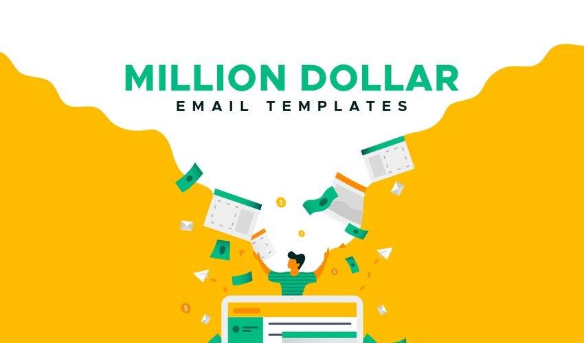 million dollar templates by Appsumo