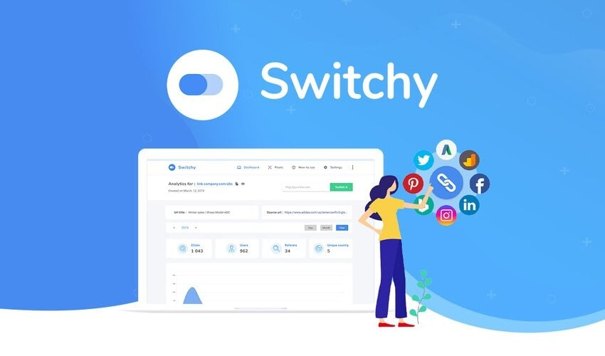 Switcy by Appsumo